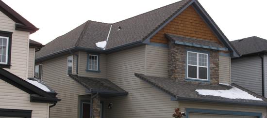 Asphalt Roofing Materials - Asphalt Shingles | Daza Roofing