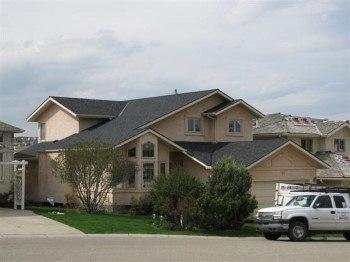 Roof Types Calgary