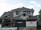 Before New Roof Installed