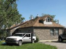 Before New Roofing