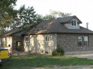 Calgary small House 1
